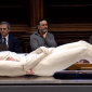 Baseada no Santo Sudário, cientistas criam cópia de Jesus Cristo em 3D