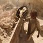 Tumba da esposa de Tutancâmon foi descoberta, acreditam arqueólogos