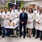 Primeiro transplante de pênis e escroto é bem-sucedido nos EUA