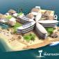 Cidade flutuante na Polinésia terá tecnologia verde e criptomoeda própria