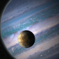 Identificados mais de 100 planetas que podem ter luas com vida