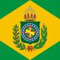 Deputado quer obrigar escolas de Rondônia a hastearem bandeira do Brasil Império