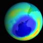 Já sabemos de onde vêm as emissões que destroem a camada de ozônio