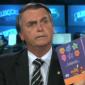 """Autora de livro sobre sexualidade para crianças dispara contra Bolsonaro: """"Pessoa sem respeito e desonesta"""""""