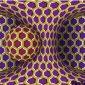 Neurocientista cria imagem para provar que o cérebro é facilmente enganado