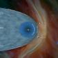 Voyager 2 da NASA já entrou no espaço interestelar