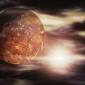 Há uma espiral misteriosa na atmosfera de Vênus