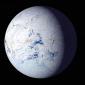 """O planeta Terra já foi uma """"bola de neve"""" gigante"""