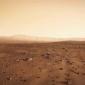 Moléculas de 4 bilhões de anos são descobertas em meteorito de Marte