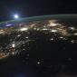 Sonda descobre 'duendes' e 'elfos' surgindo na atmosfera de Júpiter