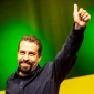 Campanha pede debate da Globo online após Boulos testar positivo para covid-19