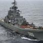 Novo navio insígnia da Rússia é considerado 'maior ameaça' pelo Ocidente