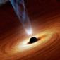 Análogo de Buraco negro de laboratório se comporta como Stephen Hawking previu