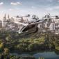 Embraer negocia sua divisão de carros voadores com a norte-americana Zanite