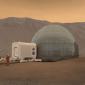 NASA revela como vai ser a casa dos astronautas em Marte